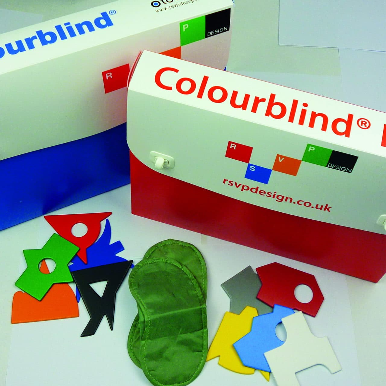 Colourblind Plus
